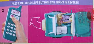 barbie corvette vintage barbie car radio control jeep wrangler vehicle working lights