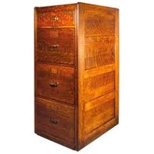 Oak File Cabinets For The Home - 16119 antique unusual oak victorian file cabinet by library bureau