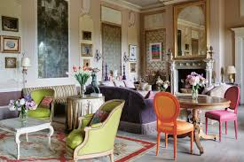 Country Homes And Interiors Subscription Tour The Stylish Country Houses Of England U0027s Creative Set Photos