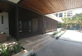 Retractable Awnings Tampa Gulf Coast Retractable Screens Florida Motorized Screens
