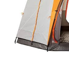 Cabana Tent Walmart by Coleman Octagon 98 8 Person Full Rainfly Tent Walmart Com