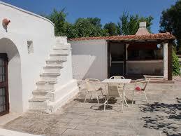 Schlafzimmerm El Vito Villa Oliveto Fewo Direkt