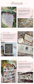 wedding backdrop alternatives 21 unique wedding guest book alternatives personal creations
