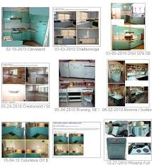 how and where to buy or sell vintage metal kitchen cabinets