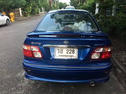 nissan sunny 2003 file 2002 2003 nissan sunny n16 1 6 super neo sedan 13 08 2017