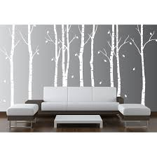 Tree Branch Home Decor Home Design Tree Branch Wall Stencils Landscape Contractors Home