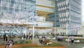 office building of the future u2013 hickok cole