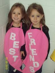 Twin Halloween Costumes Twinsies 10 Totally Cute Twin Costumes Toddler Photo Props