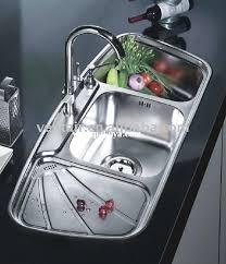 Kitchen Sink Models Interior Chic White Square Undermount Kitchen - Kitchen sink models