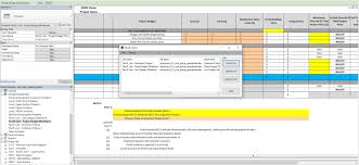 Tr 55 Spreadsheet Revit Add Ons Revxl U2013 Link Excel Spreadsheets Into Revit While