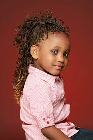 Curly Hair Braid Extensions by Braid Hair Styles Angie By Angelic Individual Braids On A Child