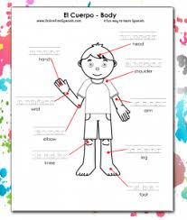 spanish coloring pages www onlinefreespanish com