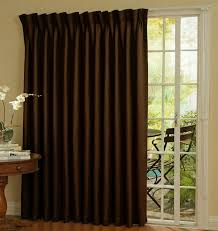 Doorway Curtain Ideas Beautiful Design Smooth Operation Featured Essence French Sliding