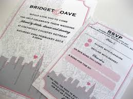 wedding invitations new york new york wedding stationery picture ideas references