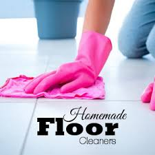 15 floor cleaning recipes fluster buster
