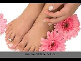 nail salon dallas tx romie u0027s nail boutique youtube