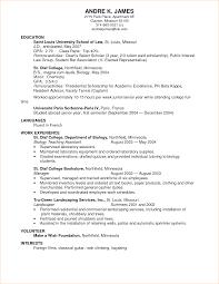 Resident Assistant Resume Resume Landscaping Resume Regularguyrant Best Resume Site For