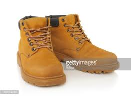yellow boots s yellow boots stock photo getty images