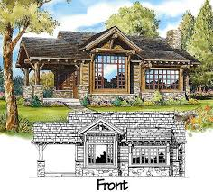 stone mountain cabin plans