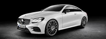 mercedes official parts mercedes e class coupe changes and release date