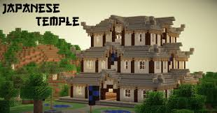 japanese house design minecraft house design
