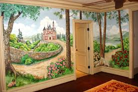 Dining Room Murals Wall Murals Gregory Arth