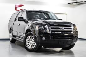 ford expedition el 2013 ford expedition el limited stock f354428 for sale near