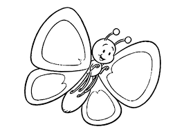download coloring pages cartoon butterfly coloring pages fresh