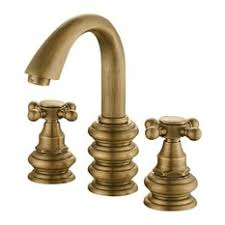 antique gold bathroom faucets houzz