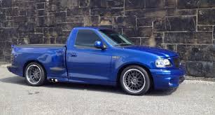 ford lightning why the ford raptor replaced the sleek lightning ford trucks com