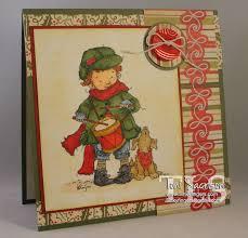 drummer boy cards chrismast cards ideas