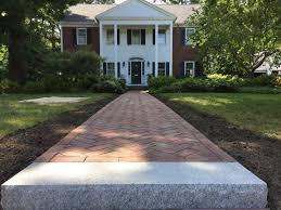 garden amazing brick walkway for exterior decoration with brick