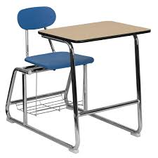 Student Desks For Classroom by School Desk Chair Combo Home Design