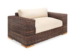 eco modern furniture malua deep seated outdoor lounge modern furniture by eco outdoor