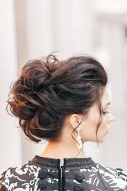 Hochsteckfrisurenen Unordentlich by 10 Ziemlich Chaotisch Hochsteckfrisuren Für Lange Haare