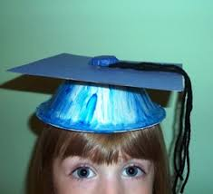 preschool graduation caps graduation party decor college colors northwestern graduation