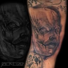 jack thomas city of ink tattoo shops melbourne
