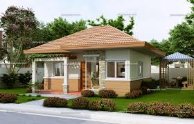 Home Design With Budget 10 Small House Design With Floor Plans For Your Budget Below P1