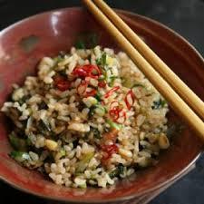 recettes de cuisine japonaise riz au poulet à la japonaise recettes de cuisine japonaise
