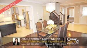 home interior representative 200 leiterman drive milton home for sale by cheryl tolentino