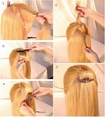 Frisuren Lange Haare Stecken by Abendfrisuren Schritt Für Schritt Anleitung Für Lange Haare