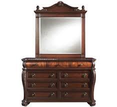 Badcock Furniture Living Room Sets Sophia Dresser U0026 Mirror Badcock U0026more