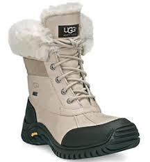 womens winter boots ugg s adirondack ii winter boot cmor