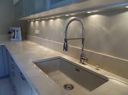 luminaire plan de travail cuisine re eclairage cuisine photos de cuisine de style de style moderne
