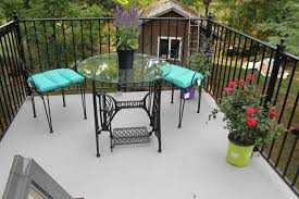 Decks With Roofs Pictures by Waterproofing Your Roof Deck With A Tpo Membrane Pros Cons And Costs