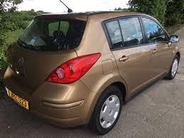 nissan tiida 2008 gold 2010 nissan tiida import 3 295