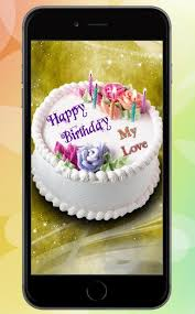 birthday cakes for name on birthday cake android apps on play