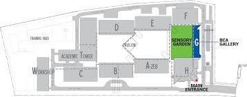 Bca Floor Plan Bca Gallery