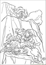 falling coloring free lion king coloring pages