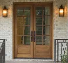Wood Patio Door Wood Patio Door Home Design Ideas And Pictures